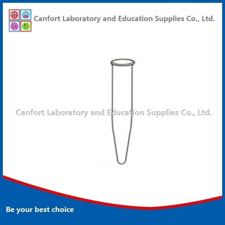Centrifuge tube, conical