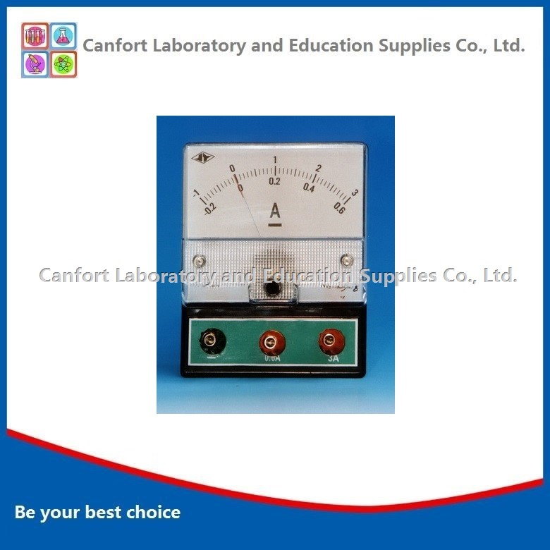 DC Ammeter For Education