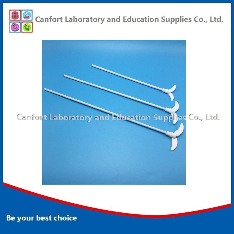 PTFE Stirring Rod, Overhead Stirrer Mixer Shaft