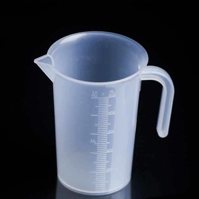 PP Measuring Cup