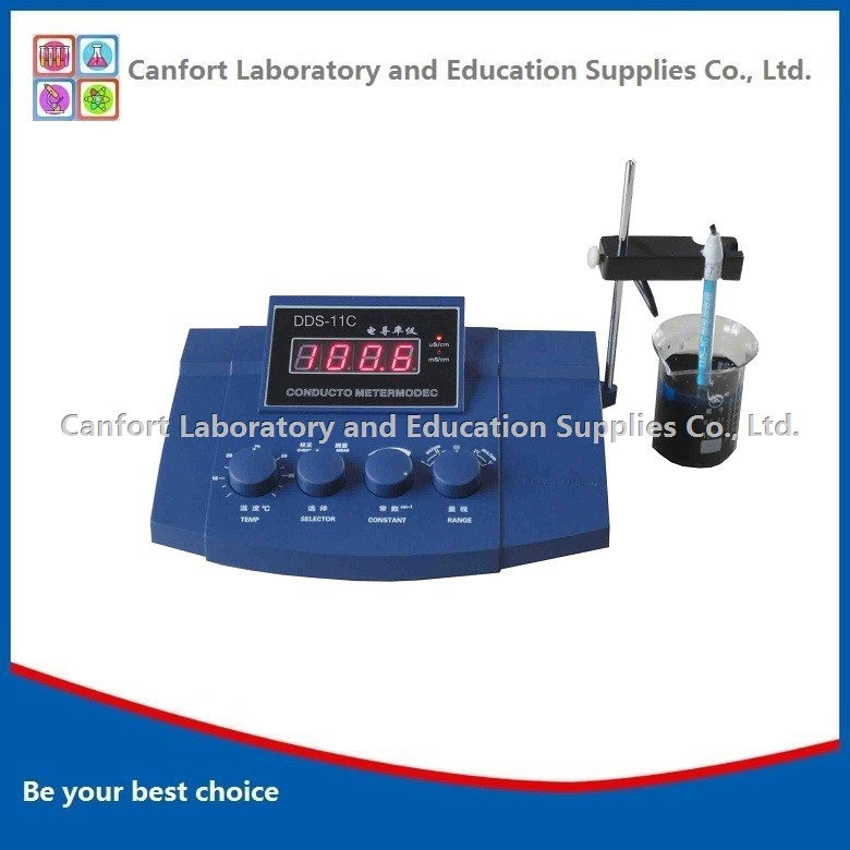 Precision conductivity meter model 11C