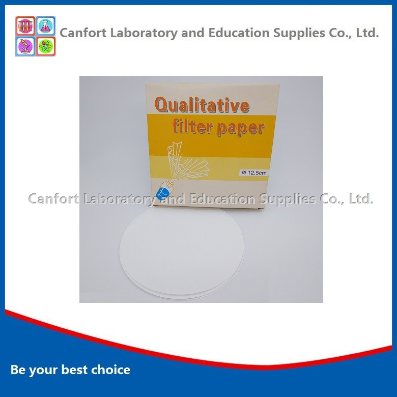 Qualitative Filter Paper (12.5cm)