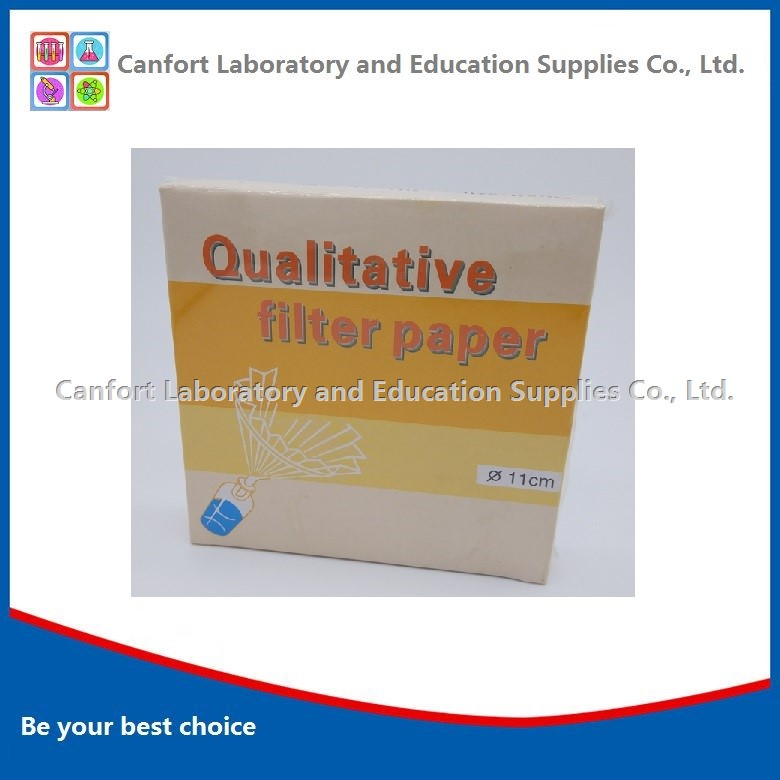 Qualitative filter paper (18cm)