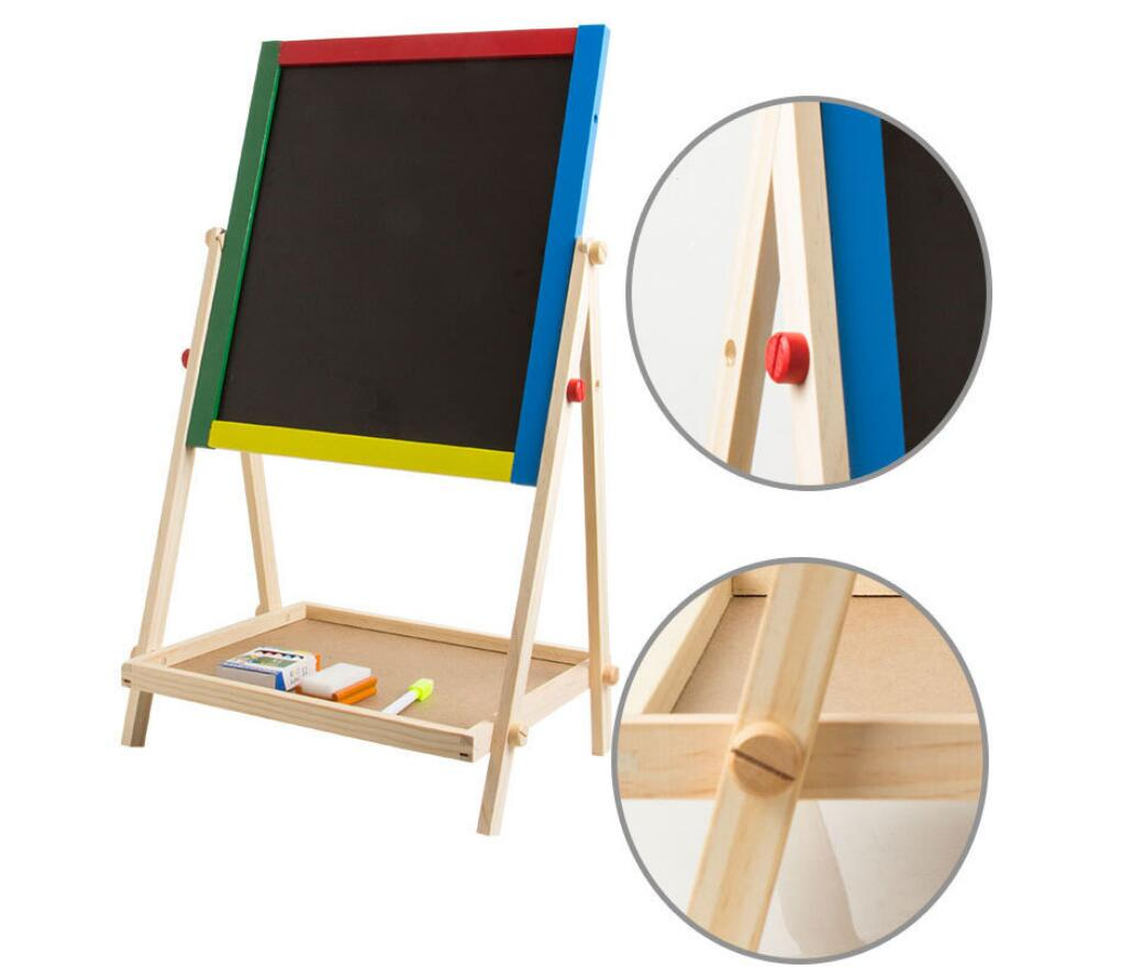 School Supplies Easel, Drawing Board, Paint Board