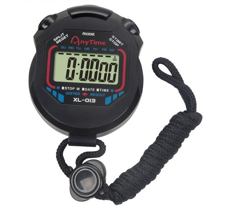 2 Channels Stopwatch XL-013