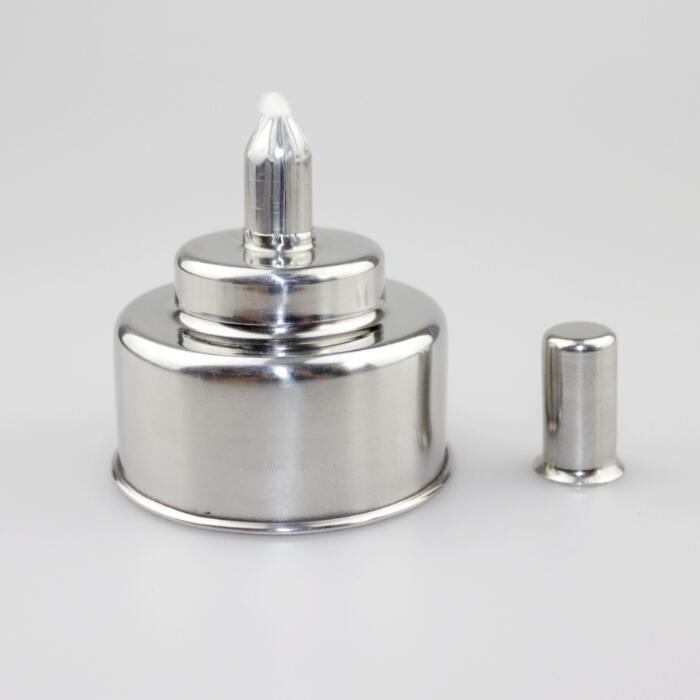 Stainless Steel Alcohol Lamp,Alcohol Burner