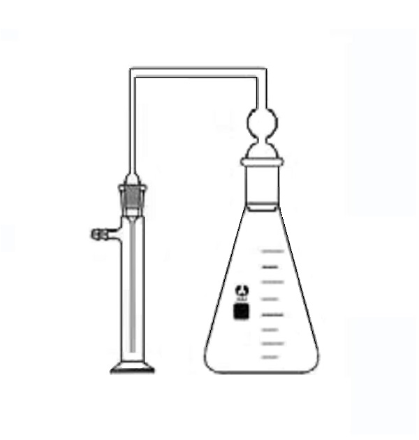Arsenic Measuring Apparatus