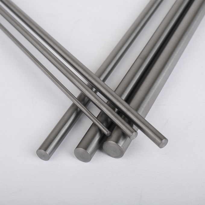 99.95% Tungsten bar, Tungsten Rod