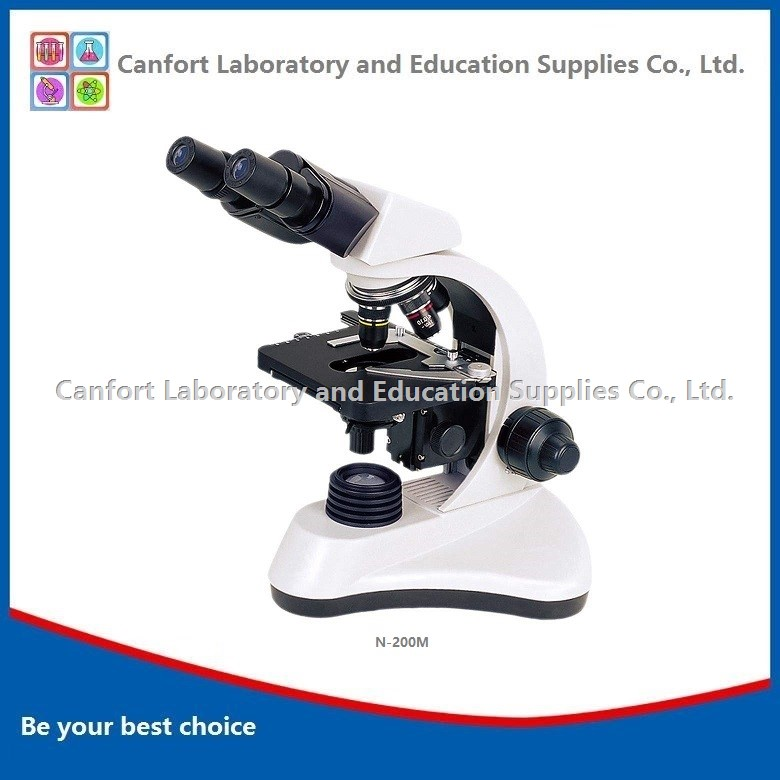 High scalability sharp image easy operation Biological Microscope N-200M
