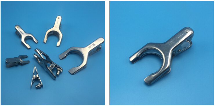 Joint Pinch Clamp