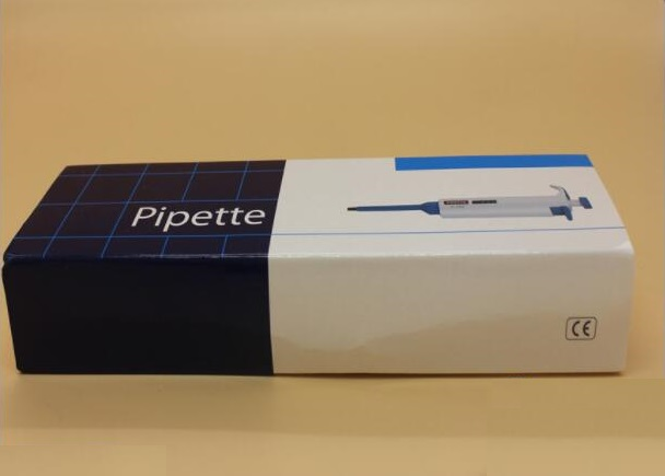 piptte packing