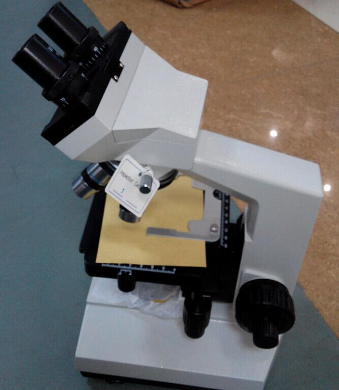 Biological Microscope XSZ-107BN